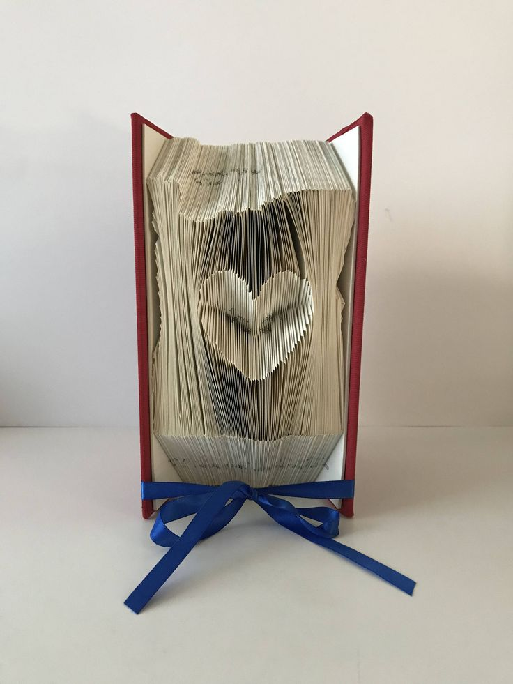 Folded Book Art Outline State of Oregon Heart Personalized Unique Souvenir Greeting Card Gift for Oregonian Map Love For Girlfriend Portland by GiftwithTreasures on Etsy