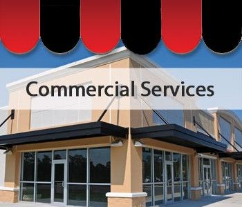 King Awnings | Patio Covers, Awning, Window & Canvas Awnings | Commercial and Residential Services