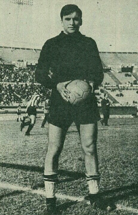 Mazurkiewicz (Uruguay)