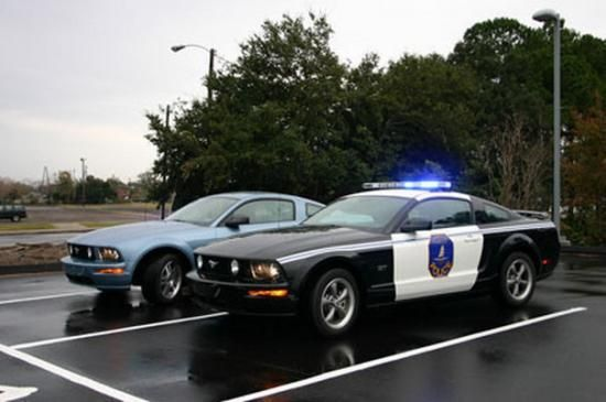police cars ford mustangs images | FORD MUSTANG DE POLICE USA ...