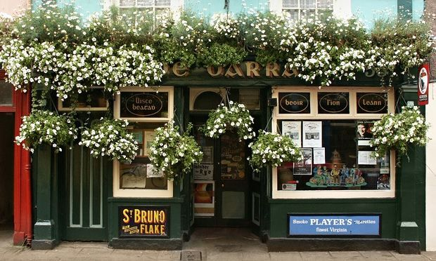 Cork, Ireland - Locals prefer a welcoming spot called Sin é (8 Coburg Street). There's live music every day but, if you're craving a traditional session, go on a Tuesday, Friday or Sunday. Beyond the city, De Barra Folk Club in the seaside town of Clonakilty, just 45 minutes away, is another big draw, with a lively mix of rock'n'roll and folk acts, while Trad Monday sees a loyal, local collective serve up bodhrán beats and balladry until late.