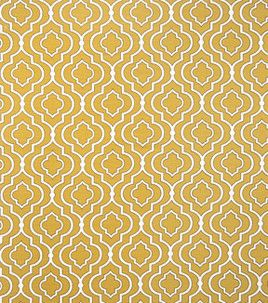 Upholstery Fabric- SMC Designs Depaul Maize & upholstery fabric at Joann.com