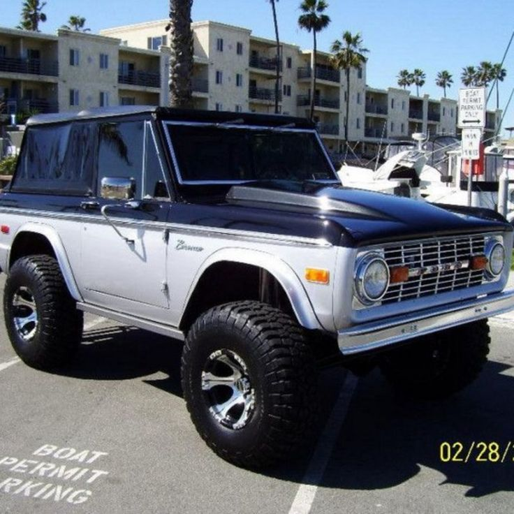The 25+ best Ford bronco for sale ideas on Pinterest | Bronco for ...