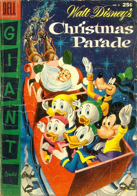 WD_Xmas_Parade_8_FC by senses working overtime, via Flickr