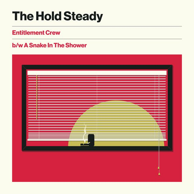 Entitlement Crew | The Hold Steady | http://ift.tt/2ABs9YB | Added to: antibiOTTICS 4 Facebook: Indie Rock | Indie Pop #indie #spotify
