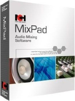 NCH Mixpad Masters Edition 4.27 Crack Full will allow you home through blending the tracks as brisk as conceivable to produce a melodic collection, can be