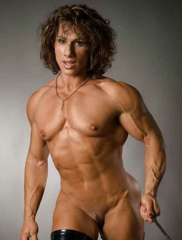Showing porn images for muscle female bodybuilder denise porn