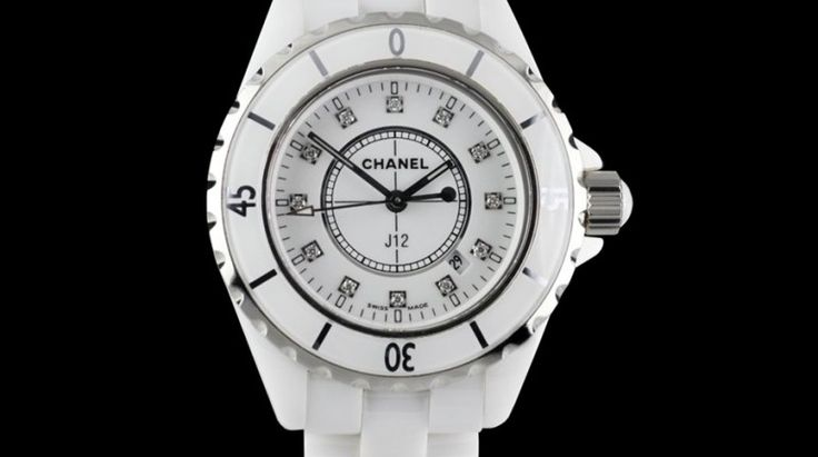 Frugal Chanel J12 Diamond Ceramic Watch Price and chanel watches ceramic band