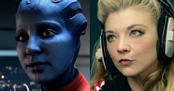 #World #News  Natalie Dormer reveals what it's like to become a video game character  #StopRussianAggression #lbloggers @thebloggerspost