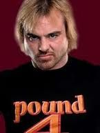 WWE The Tough Little Bastard Spike Dudley (tweener)