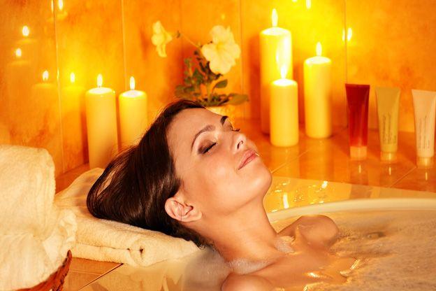 Miodowo mleczna kąpiel? Jak najbardziej :) http://mybee.pl/serwis/relaksacyjna-kapiel/