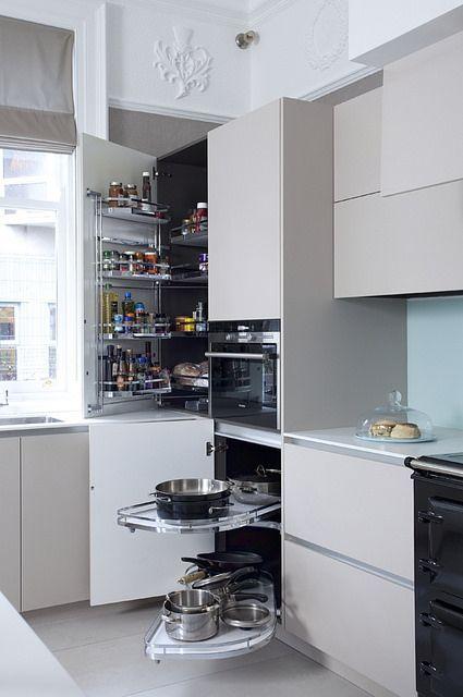 105 best Küche images on Pinterest Home ideas, Small kitchens and - küchen von poco