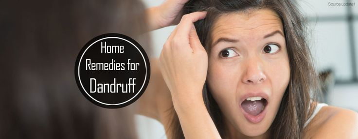 How to Reduce Dandruff? 5 Home Remedies for Dandruff