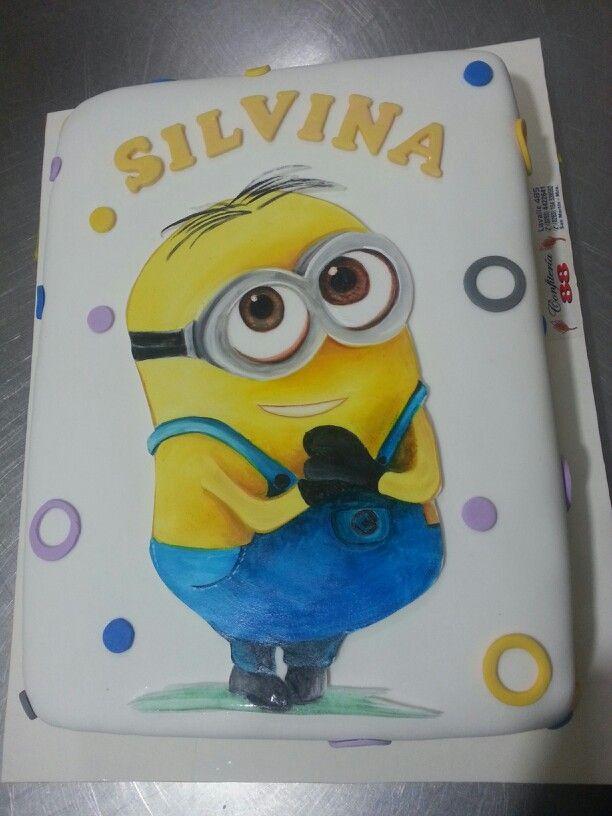 Minions - Silvana