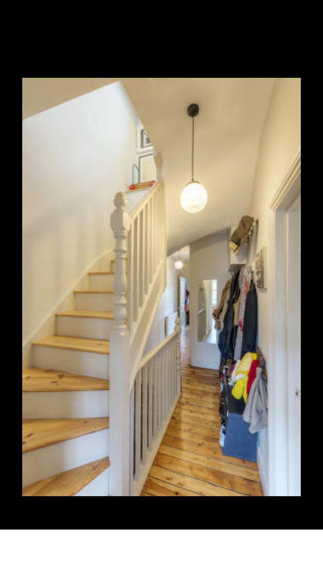 Warner loft conversion Diana Rd