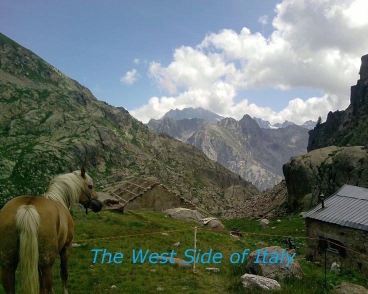 Piemonte, Provincia di Cuneo, Valle Gesso, Valdieri, sentiero verso il Rifugio Questa #Piemonte #provinciadicuneo #valdieri #montagna  #mountain #escursionismo #visitpiemonte #piemonteturismo