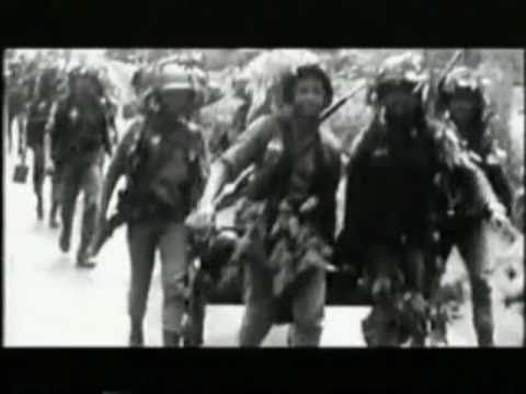 OPERATION TRIKORA: Indonesia Giant Military in 1960s and Liberation of W...