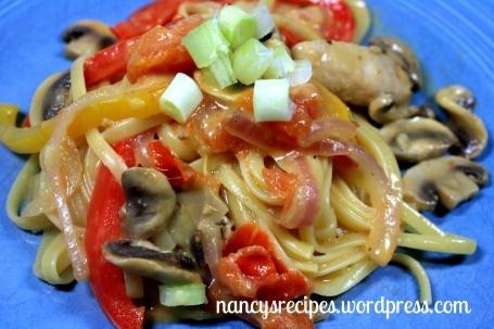 Cajun Chicken Pasta | Yummy Food | Pinterest