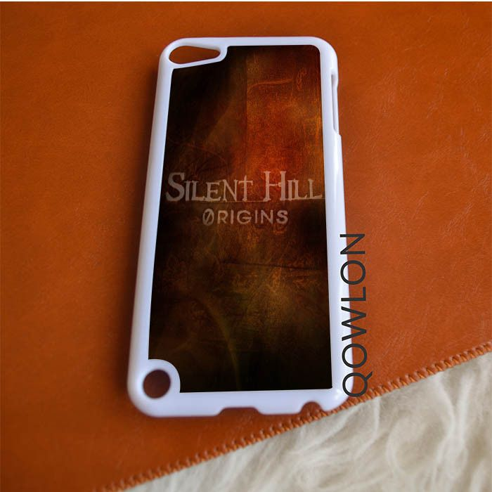 Silent Hill Origins Cover iPod Touch 5 | 5TH GEN Case