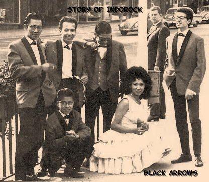 The Black Arrows