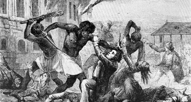 12 Facts About Slavery in Jamaica That Shaped Its Society | Techyville