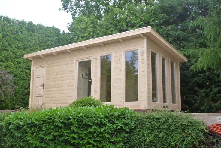 Bioszauna - Szaunaházak és faházak