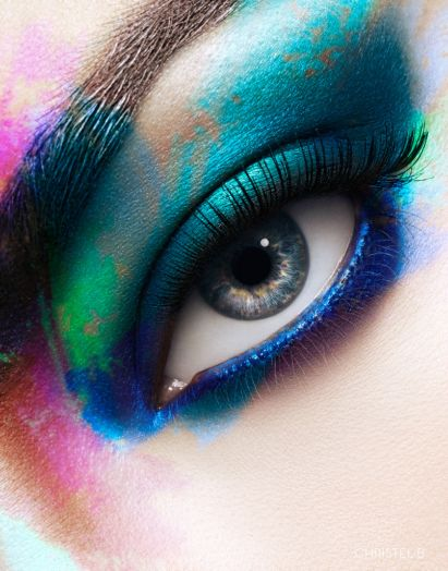 Christel Bangsgaard - Fashion photography - colour - http://www.christelb.com/