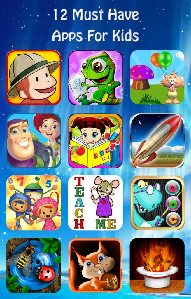 this link is right 12 Must Have Educational Apps For Kids in iPhone | Schogini
