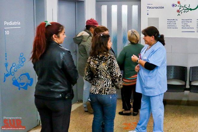 #Berazategui: La mayor cobertura en vacunación de la Región Sanitaria VI - Perspectiva Sur: Perspectiva Sur Berazategui: La mayor cobertura…