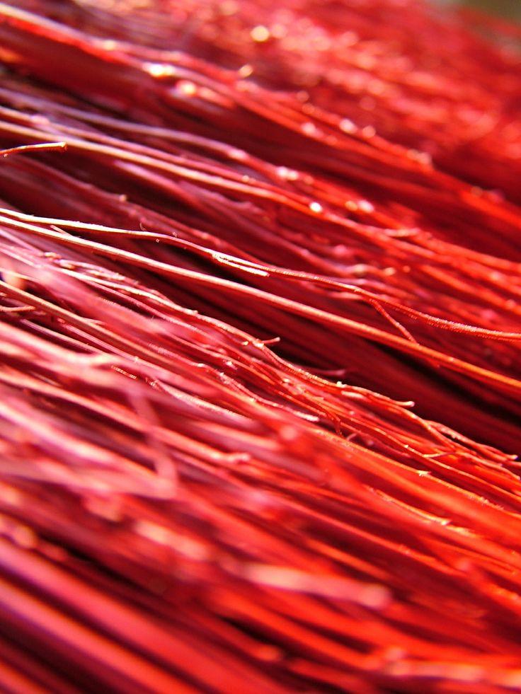 El significado de los sueños: Significado sueños: color rojo