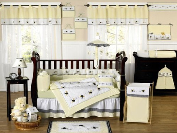 baby nursery decorating ideas unisex - Baby Room Ideas Unisex