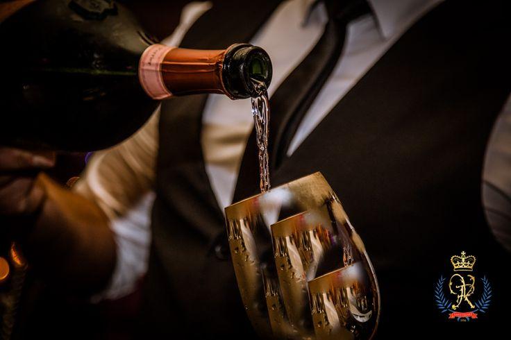 #Champagne #VillaRomana #SaintTropez
