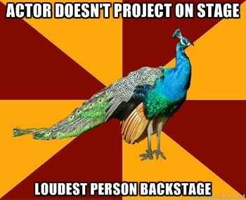 For true.: Theatre Kids, Staging, Theatregeek, Theatre Geek, So True, Thespianpeacock, Theatre Life, Thespian Peacock, I'M