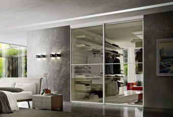 Niedościgniony ideał #mirror #wardrobe #italianstyle