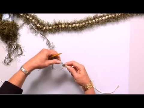 Joy Of Crafting Ribbon Leis