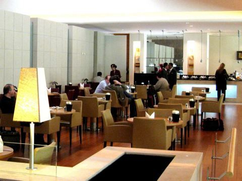Travel Tip: Secret Airport Lounge Access