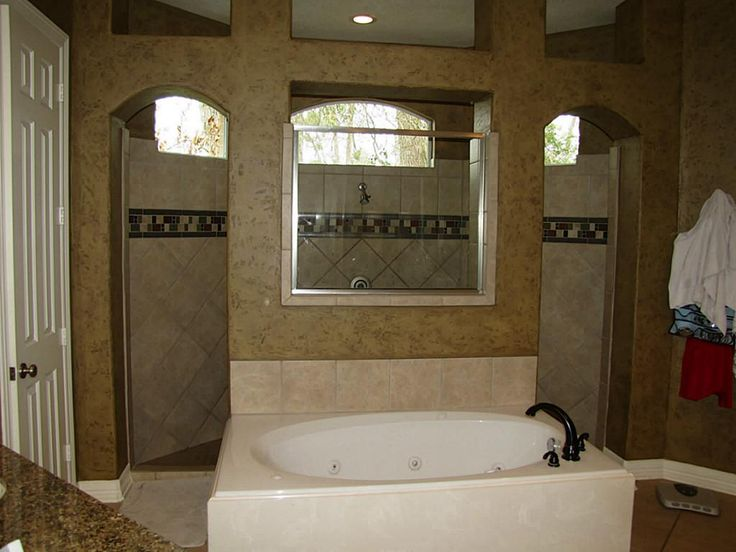 Double Walk In Shower   Yahoo Image Search Results