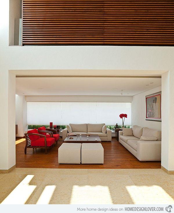 The Contemporary Encinos II House in Mexico