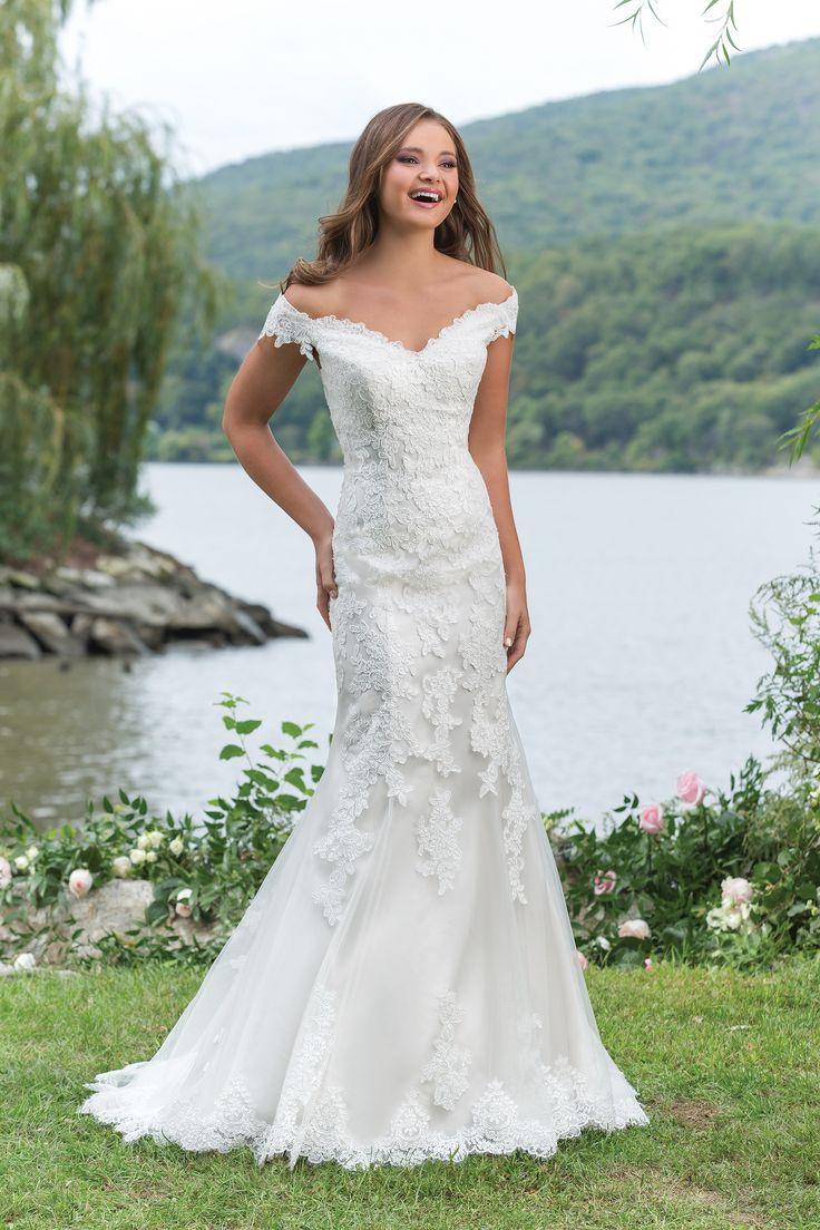 65 besten Sweetheart Bridal Gowns Bilder auf Pinterest ...