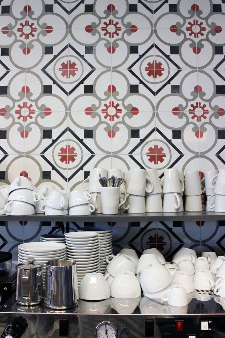 Moko Market  Café Sörnäinen