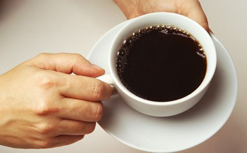 Why coffee is a runner's best friend (as if I needed to love coffee even more than I already do)