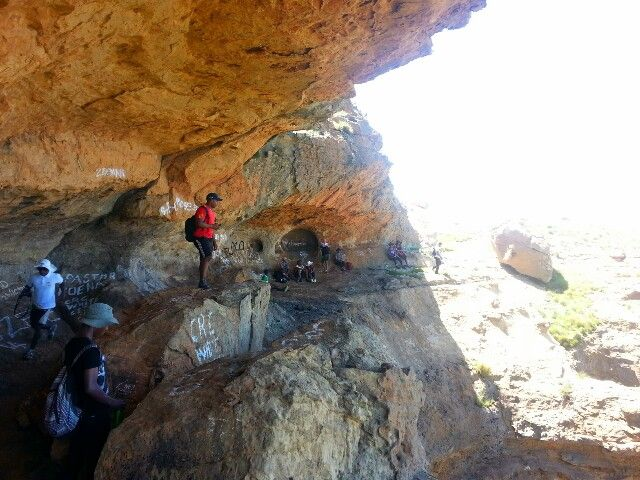 #Hiking #Conquering #Mountain #Faith #NoFear #Beauty #iHeart #RSA #FreeState #Bloemfontein #ThabaNchu