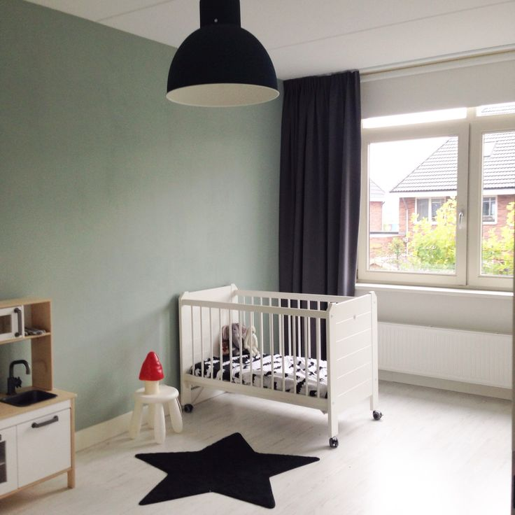 Early Dew Flexa Keuken : Nieuwe slaapkamer voor Luuk #boy #room #earlydew #blackandwhite
