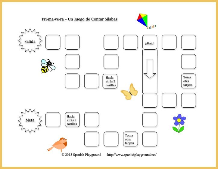 22 best Games for the Spanish Classroom images on Pinterest Game - battleship game template