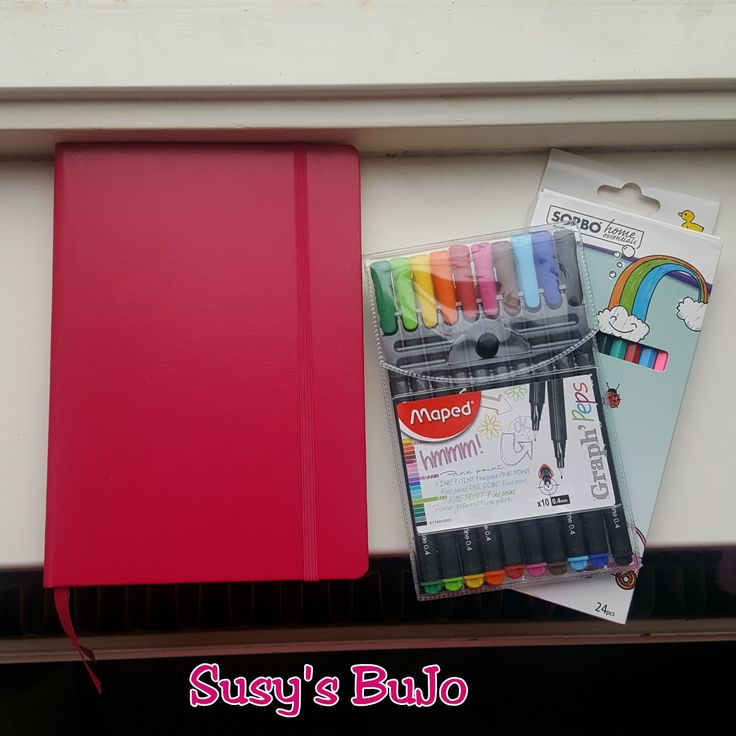 Hi everyone! My name is Susanna, 30 years old, mom of 3 kids and owner of 4 border collies! I'm gonna start my first Bullet Journal, so excited!! On my board I'll post pictures of my BuJo!