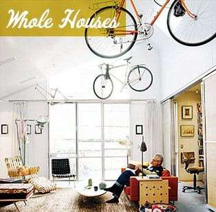 Vote now for your favorite Whole House for our Small Space, Big Dreams Home Award