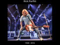 Status Quo guitarist Rick Parfitt dies at 68