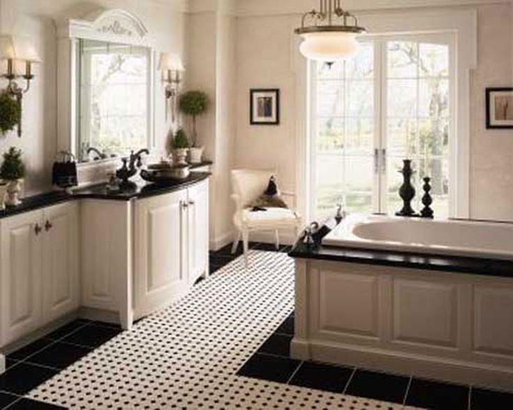 Image result for interior design bathroom traditional