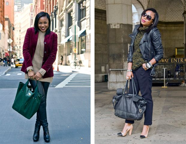 5 Fall Fashion Staples Perfect for the Office
