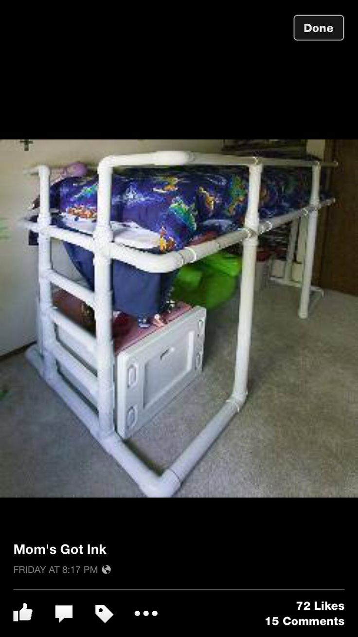 447 Best Images About Pvc Pipe Crafts On Pinterest